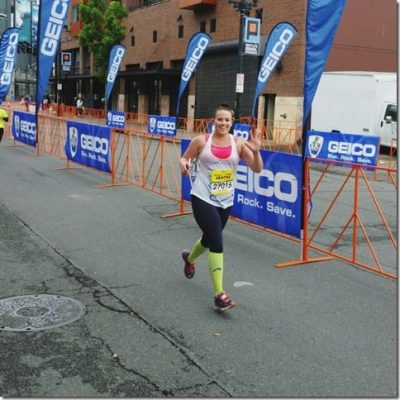 Seattle Rock 'N' Roll Marathon: My First Marathon Ever!!!