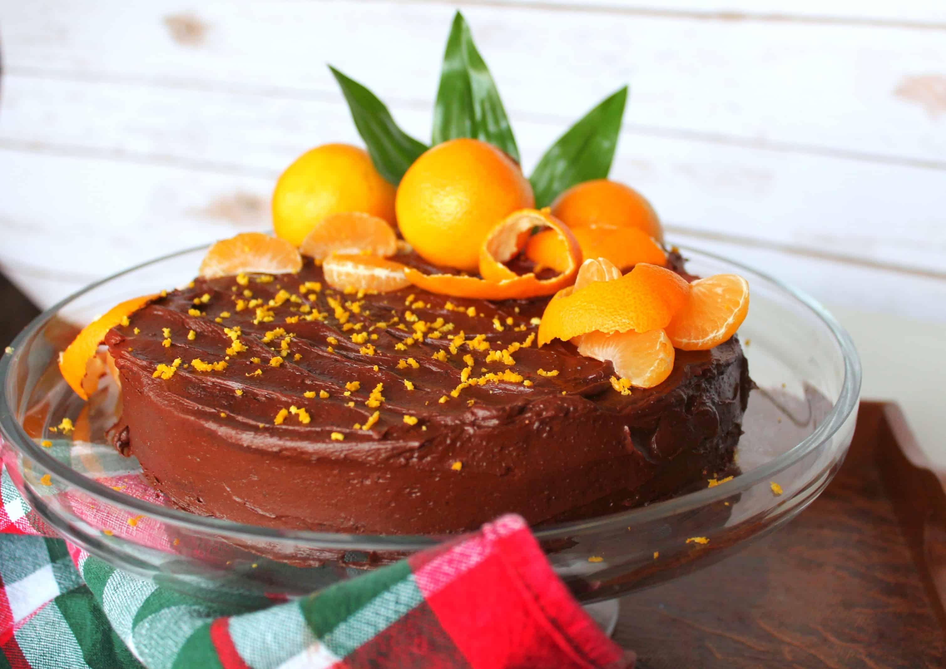 Vanilla Cake with Chocolate Espresso Frosting, Gluten Free, Paleo, keto, keto dessert