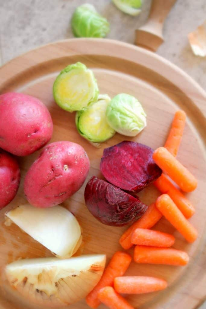 Three Easy Versions Of A Satisfying Side Dish