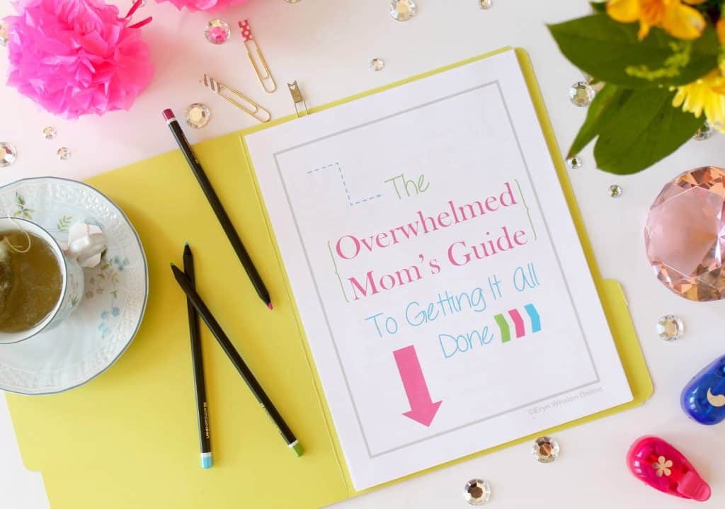 planner system, free printables, organization