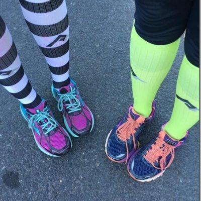 16 Miles Marathon Training