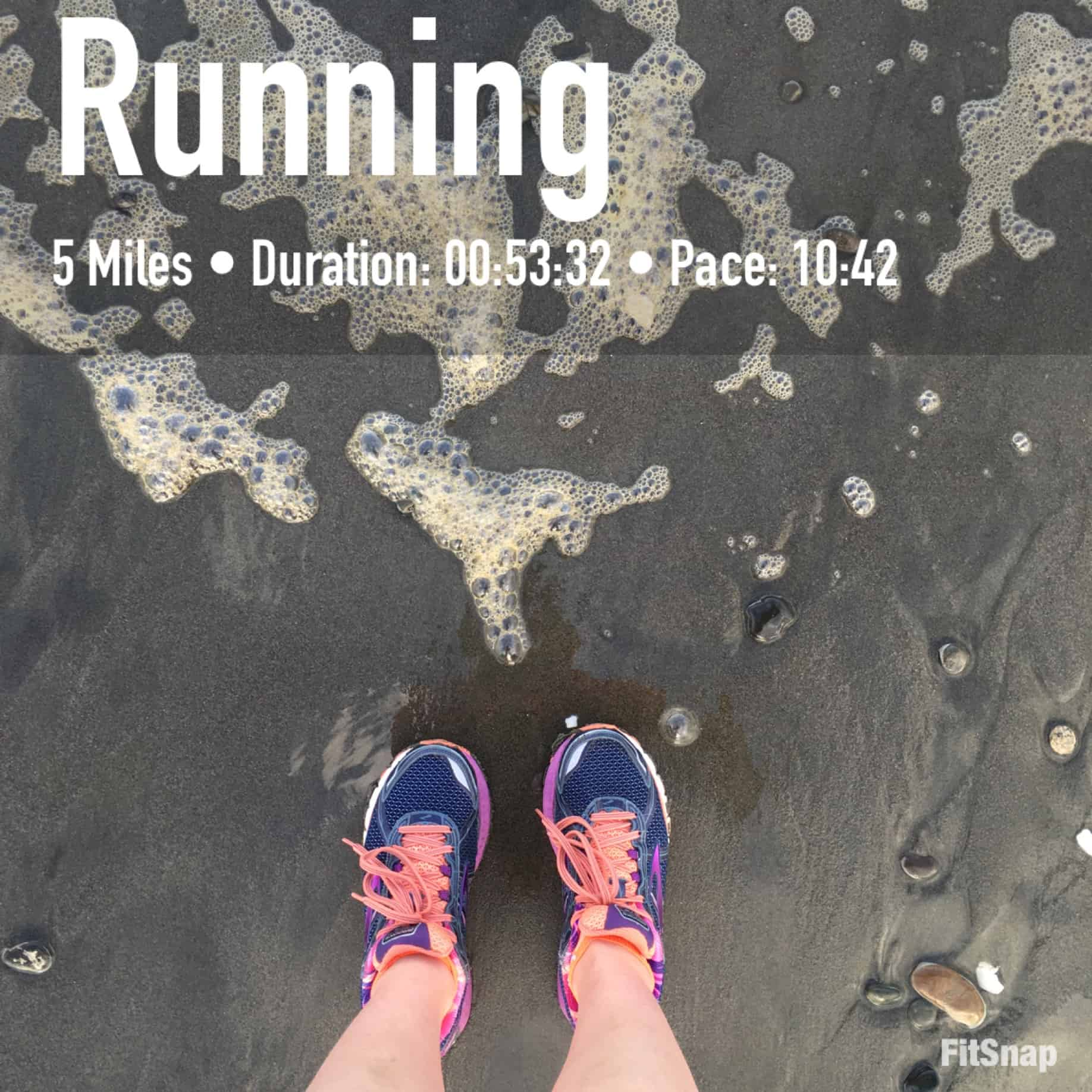 ocean shores, running mom, moms who run, marathon mama, running with kids