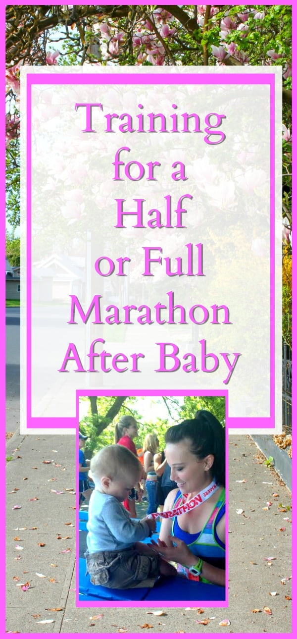 run, running mom, marathon mom, moms who run, running after baby