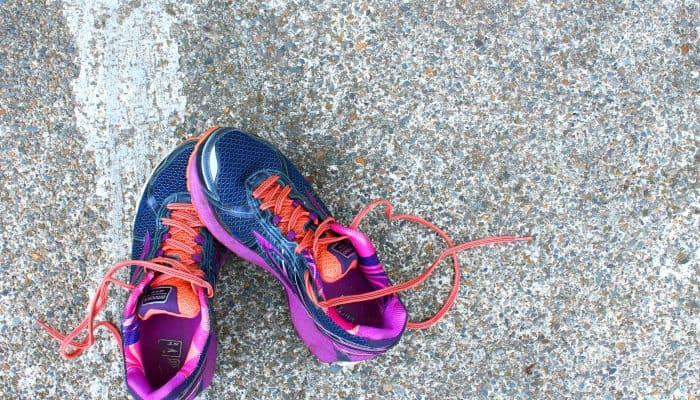 Lessons learned from a 7 mile run and a spin class