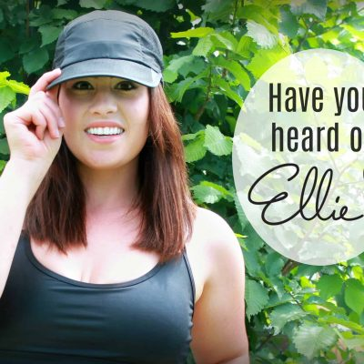 Have You Heard of Ellie Activewear? The Hot Monthly Subscription Box.
