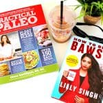 A Lifestyle & Health Blogger's Summertime Reading List + The Coconut Oil Debate