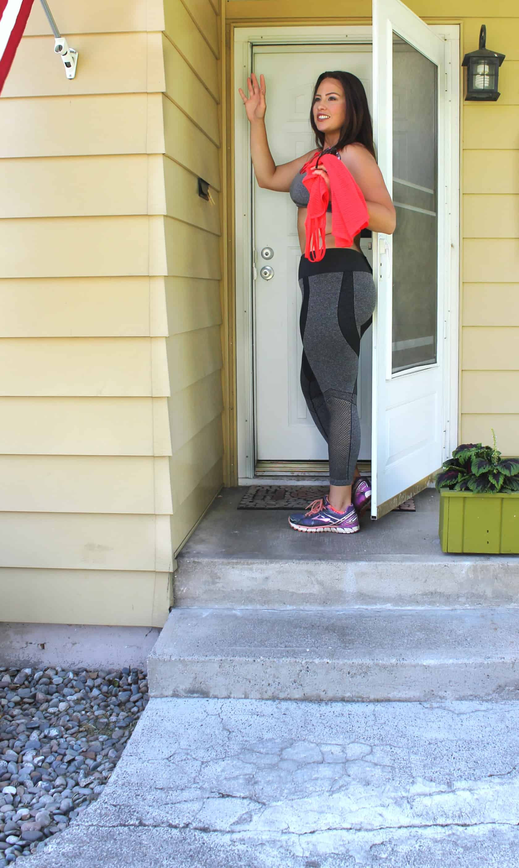 ellie activewear, women's activewear