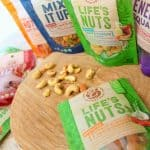 Great Paleo Snack Options: Healthy, Organic, Raw, & Tasty! (Plus a discount)