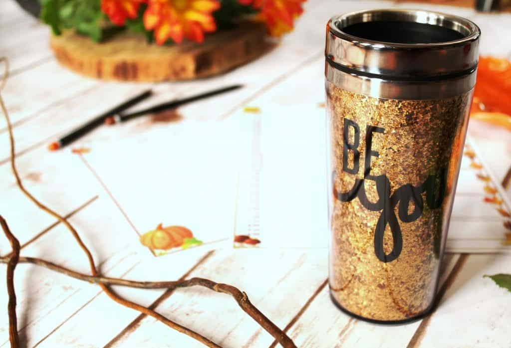 The stay at home working mom's fall schedule: Getting it all done