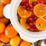 Non-toxic ways to make your home smell amazing for the holidays (No candles needed!)