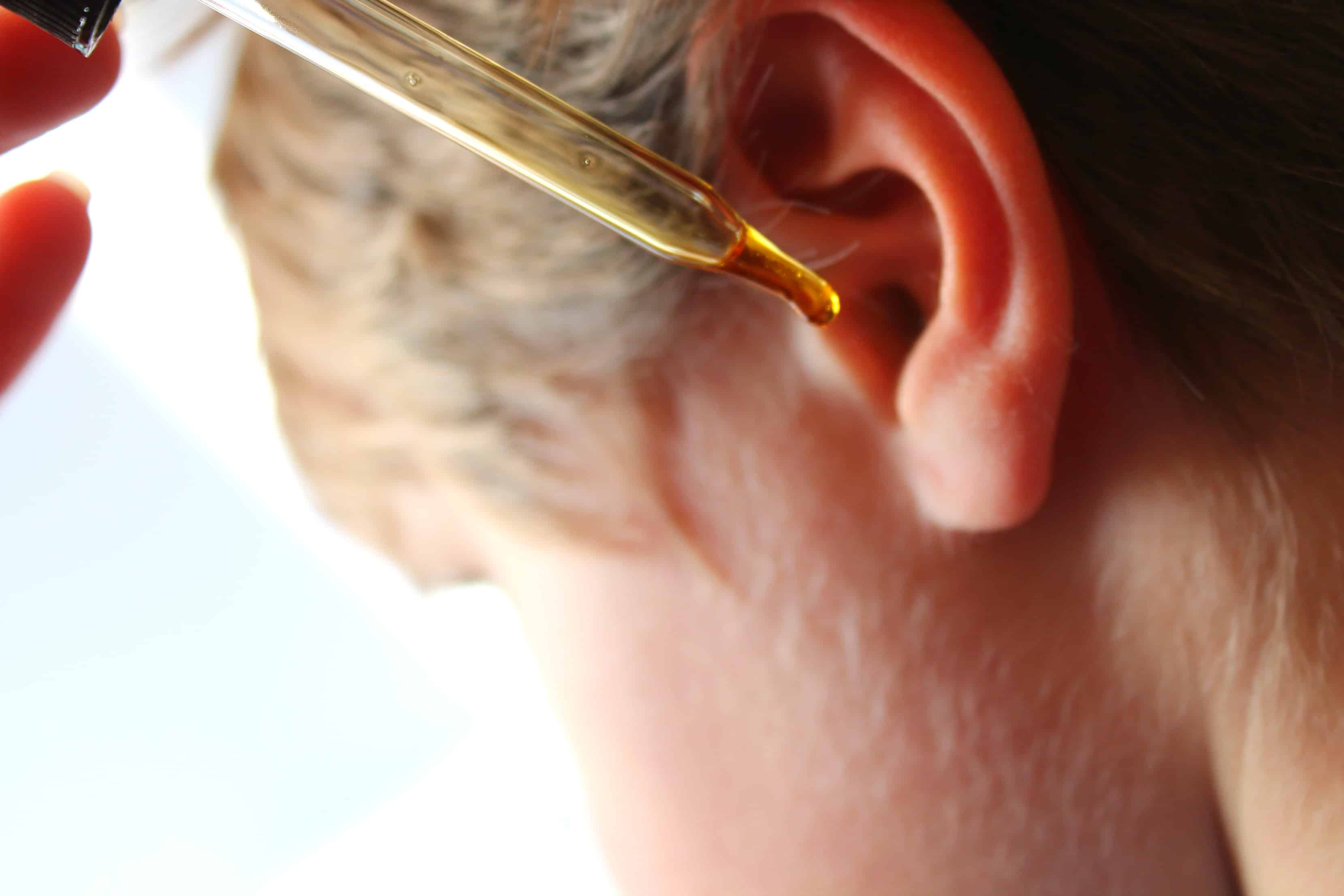 ear infections, child wellness,