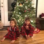 A Christmas Post & Update On Life at the Whalen's
