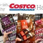 Healthy Costco Haul (Paleo-ish)