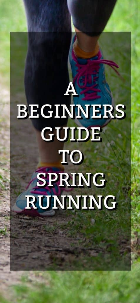 how to run, running for beginners, start running, spring running,