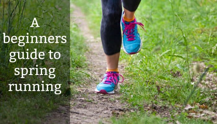A beginners guide to spring running