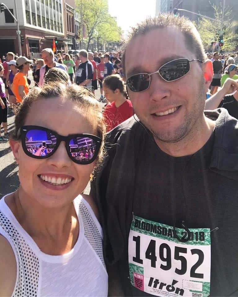 Bloomsday, 12k, spokane wa, running, pnw, race day