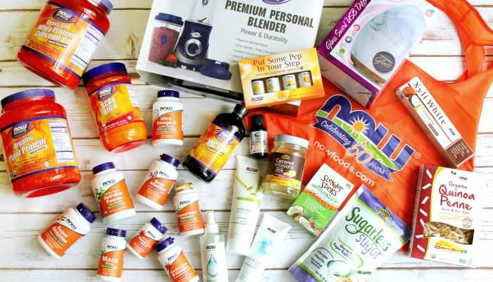 NOW foods influencer immersion trip: Post 2 + HUGE Giveaway!!!