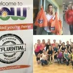 NOW foods Influencer Immersion trip: Post 1 of 2 #NOWgetfit