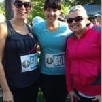 Happy Girls Half Marathon, 10k, & 5k