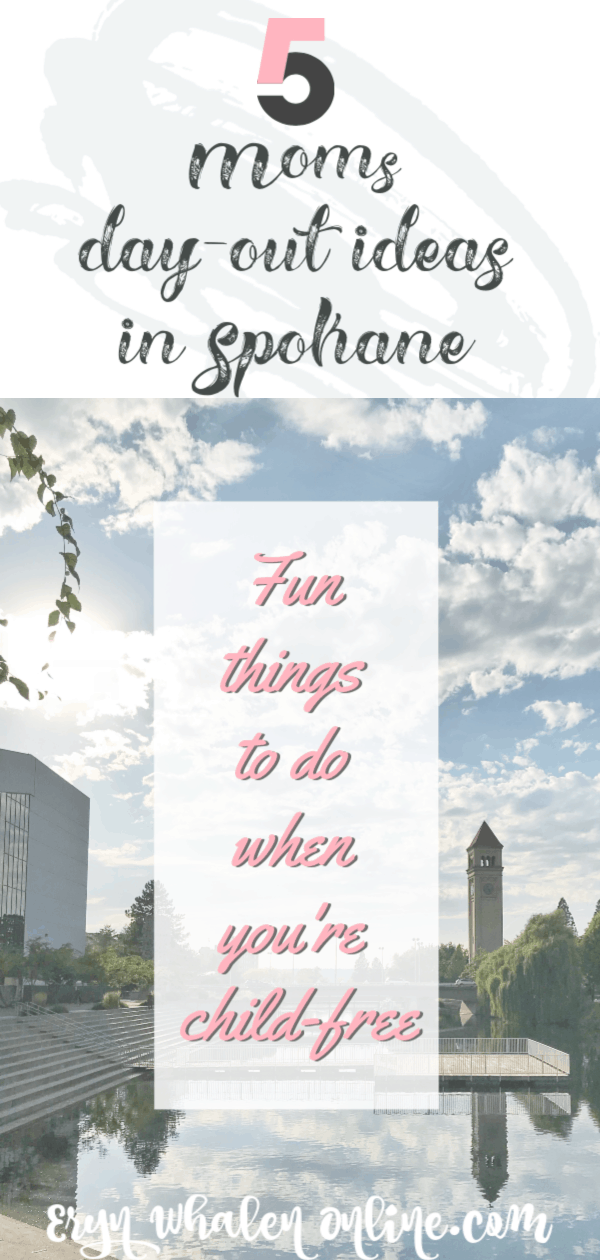 Fun date ideas in spokane