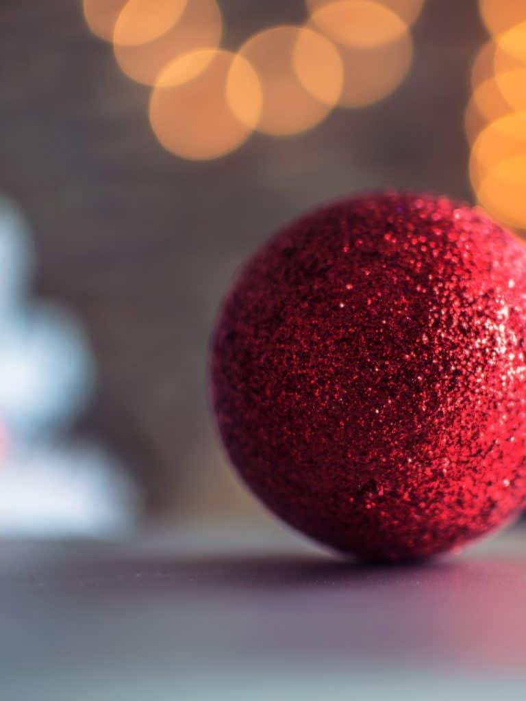 DIY ornaments + printable templates