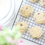 The best chocolate chip cookies. A tried & true recipe.