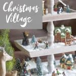 Christmas Village Kid Friendly