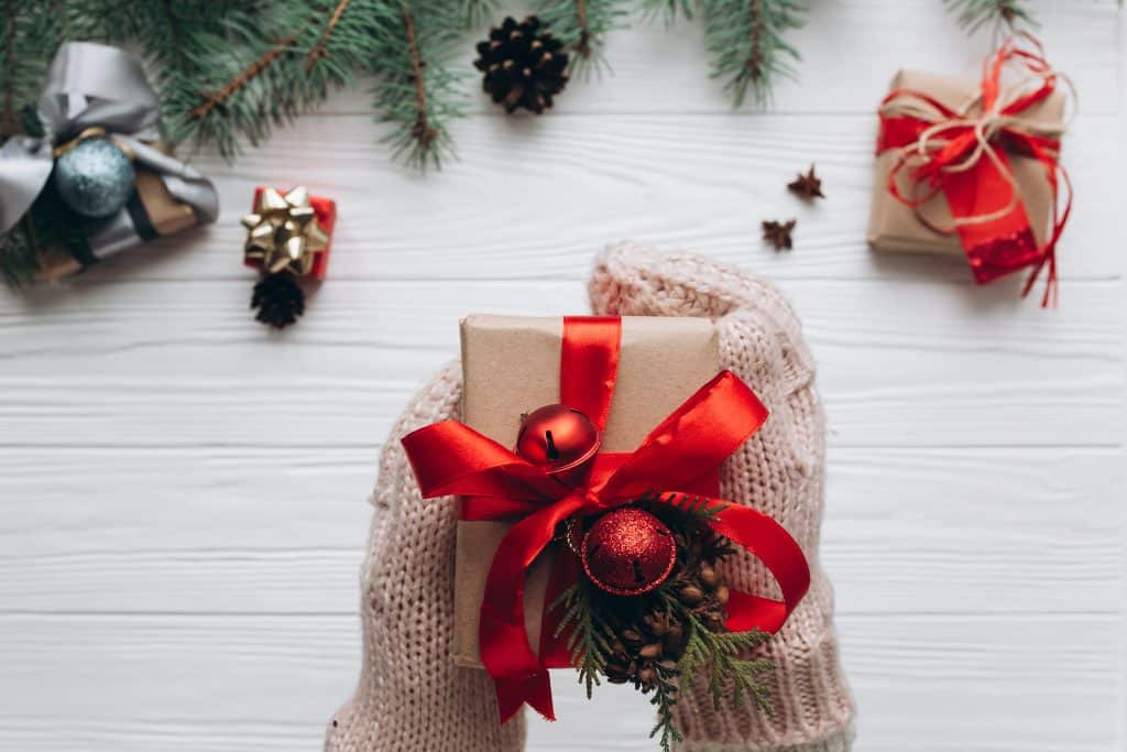 A wegift is the act of purchasing a gift with the intent of benefiting from it yourself. Let's be honest, we've been doing this long before it had a name.