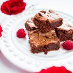 Fudgy Homemade Best Brownies