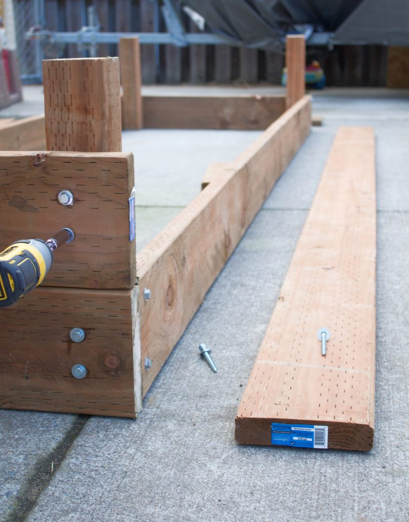 How To Build Raised Garden Beds (That Will Last)