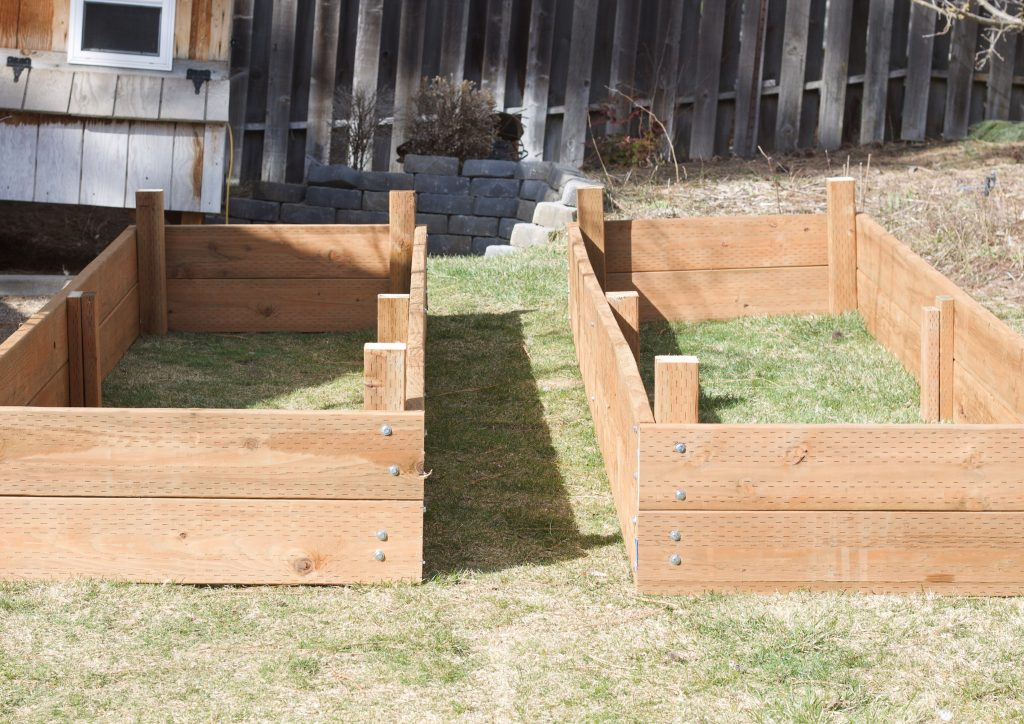 How To Build Raised Garden Beds (That Will Last) Full ...