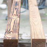 Wood Burning, the Art of Shou Sugi Ban
