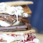 Gourmet S'mores 4 Ways