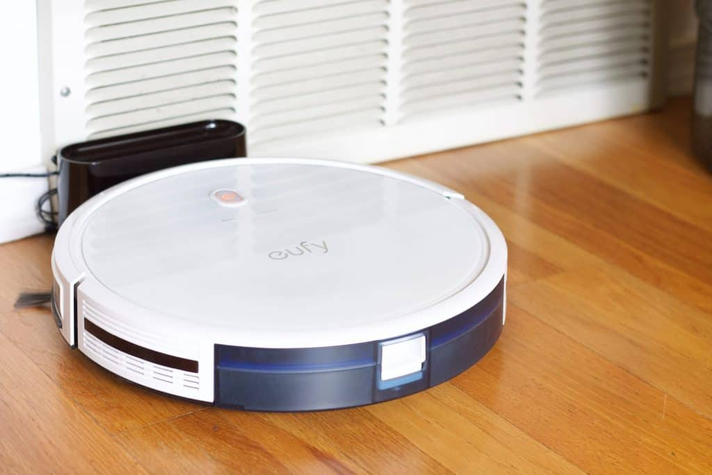 Eufy RoboVac Vacuum Review: How it's Already Changed My Life