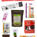 Fun and Healthy Stocking Stuffers