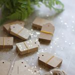Decorate For Christmas With Gift Tags 6 Different Ways