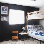 Sandlot Vintage Baseball Room Reveal | Includes Product Links