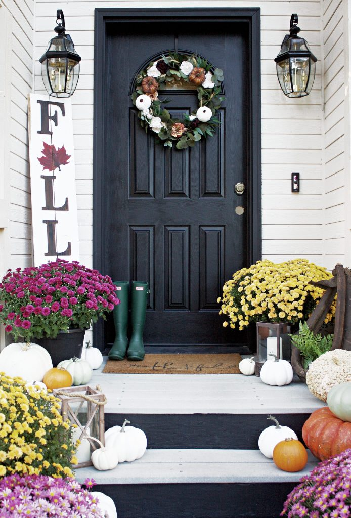 Today we're talking Halloween decor, all things fall, Christmas presents, and more!