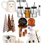 Non-Cheesy Halloween Decor from Amazon